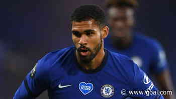 'This is the season I hit the ground running' - Chelsea's Loftus-Cheek feeling 'really fit and strong' after Fulham loan spell