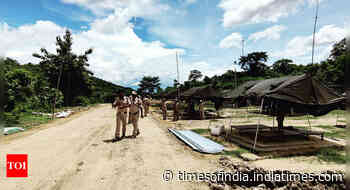 Assam-Mizoram row: Northeast borders to be demarcated through satellite imaging