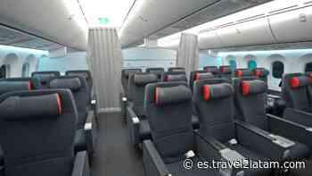 Air Canada Vacations confirma más vuelos a Puerto Vallarta - Julian Belinque