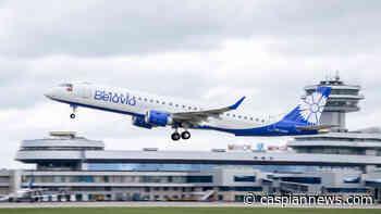Belarusian Belavia to Resume Flights to Russia's Sochi & Krasnodar - Caspian News