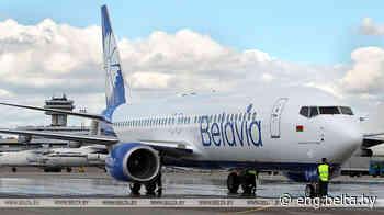 Belavia to resume air service to Russia's Sochi, Krasnodar - Belarus News (BelTA)