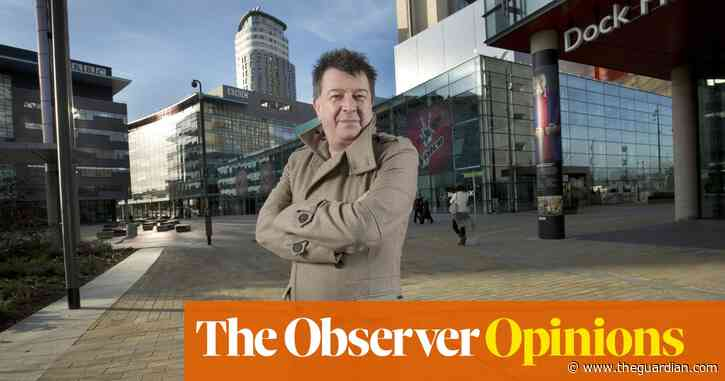 Are northern English accents dying out? Are they heckers like | Stuart Maconie