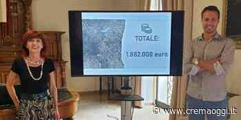 1.882.000 euro per la manutenzione delle strade di Crema - CremaOggi.it