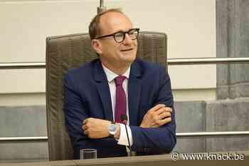 Vlaams minister Weyts werkt uitdoofbeleid voor kermispony's uit