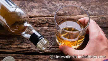 Researchers develop dual drug therapy to treat alcohol use disorder