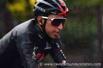 Egan Bernal comanda el listado de estrellas en la Clásica San Sebastián este sábado (PREVIA) - Revista Mundo Ciclistico