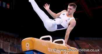 Viewers praise BBC 'priorities' as gymnast Max Whitlock wins gold