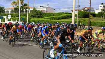 Villa del Rosario le dio salida a la tercera etapa de la Vuelta al Gran Santander | Noticias de Norte de Santander, Colombia y el mundo - La Opinión Cúcuta
