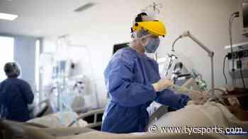 Otros 291 fallecidos y 14.115 contagiados de coronavirus en Argentina - TyC Sports