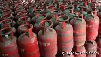 LPG price hike! Price of 19 kg gas cylinder increased by Rs 73.5, check rates in your city