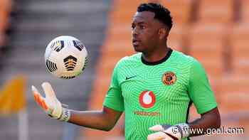 Carling Black Label Cup: Khune back in Kaizer Chiefs XI vs Orlando Pirates