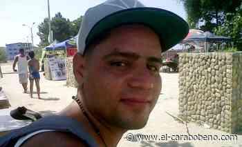 """""""Buba"""" murió en supuesto enfrentamiento con Policía de Carabobo en Mariara - El Carabobeño"""