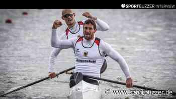 "Kanu-Olympiasieger Sebastian Brendel vor Start in Tokio: ""Wie in Rio in Flow kommen"" - Sportbuzzer"