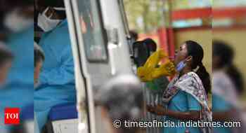 Coronavirus live updates: Kerala reports 20,728 new Covid 19 cases, 56 deaths - Times of India