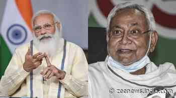 `Bihar CM Nitish Kumar is Prime Minister material,` says JD(U) leader Upendra Kushwaha