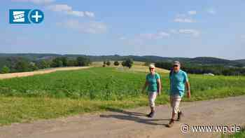 Kreuztal: Ostheldener Quellenweg ist der neueste Wander-Hit - Westfalenpost