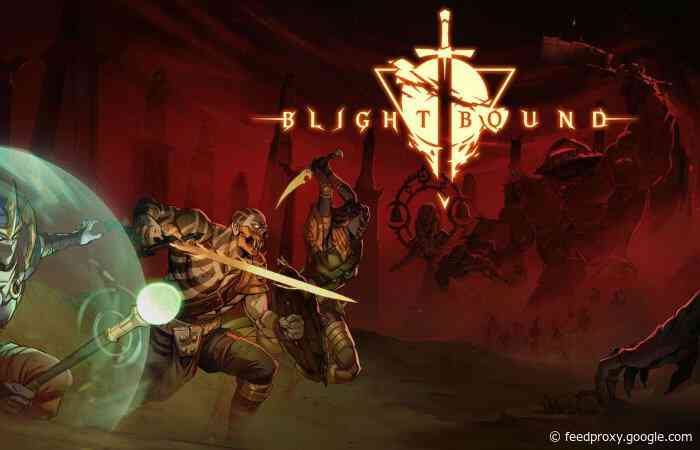 Blightbound dungeon crawl game launches on Xbox Series X S and Xbox One
