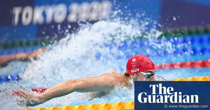 'We are upset to come second': How culture change lifted GB swimming