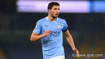 Dias is becoming a 'real captaincy candidate' at Manchester City, says Dunne