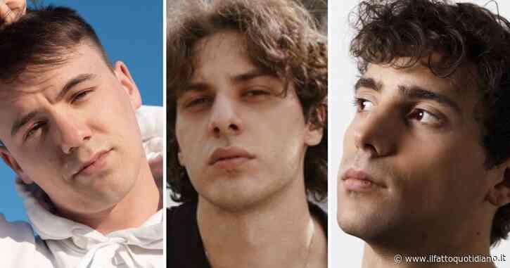 FQ New Generation, la nostra rubrica sulla nuova musica da tenere d'occhio: Will, Lorenzo Zaccaria e Bolo Mai