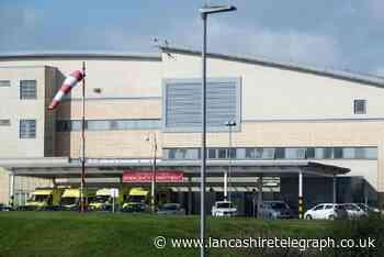 Important changes to visiting arrangements at Blackburn and Burnley hospitals