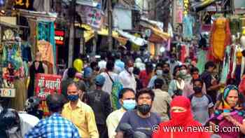 Coronavirus News LIVE Updates: Delhi Reports 85 Cases, One Death; Kerala Sees 20,728 Infections - News18