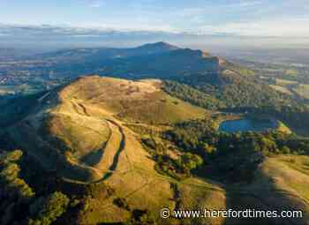 Herefordshire photographers reveal best places to see sunrise - Hereford Times