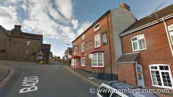 Developers try again to turn this Herefordshire pub into a house - Hereford Times