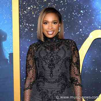 Jennifer Hudson has been preparing to portray Aretha Franklin for past decade