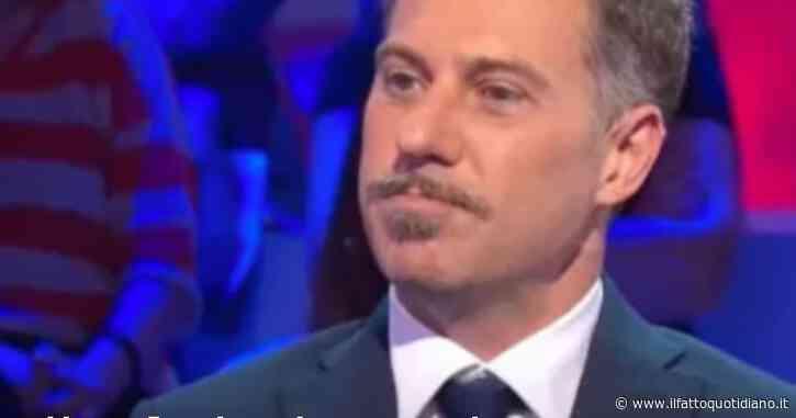 """Gabriele Corsi: """"Ieri hanno rubato il portafoglio a mio papà… Non parla perché si sente in colpa, non vi fate schifo?"""""""