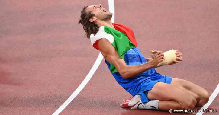 Gianmarco Tamberi, il lieto fine dell'altista italiano alle Olimpiadi di Tokyo: si è ripreso il sogno rubato dall'infortunio prima di Rio