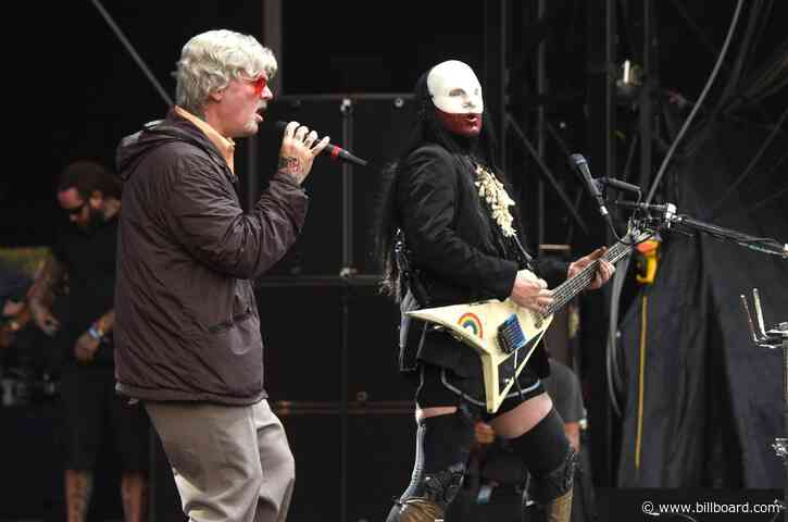 Limp Bizkit Conquers Lollapalooza & The Internet: 5 Best Moments