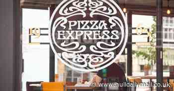 PizzaExpress recipe book is response to nation's love for restaurant chain