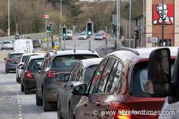 Hereford congestion charge: 'custom would be lost with a click of a mouse'