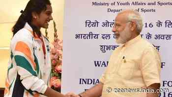 Tokyo Olympics: PM Modi speaks to PV Sindhu after she wins bronze, calls her `India`s pride`
