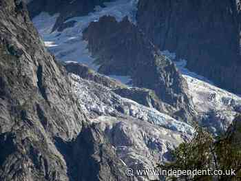 Mountaineer dies on Mont Blanc during severe storm