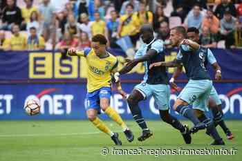 Ligue 2 : belle victoire pour Le Havre, Caen prend la tête du classement - France 3 Régions