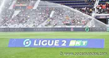 🚨 Ligue 2 : Toulouse se balade, le Havre prend une option...les résultats à la mi-temps du multiplex ! - Onze Mondial