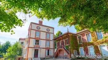 Yvelines : le havre de paix de Zola à Médan rouvre ses portes - Les Échos
