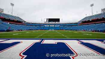 Bills want new stadium to be completely funded by taxpayer money