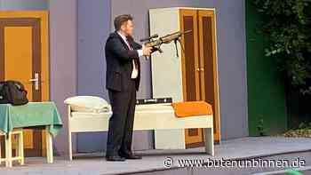 Neues Stück der Freilichtbühne Lilienthal: Wie kam's beim Publikum an? - buten un binnen