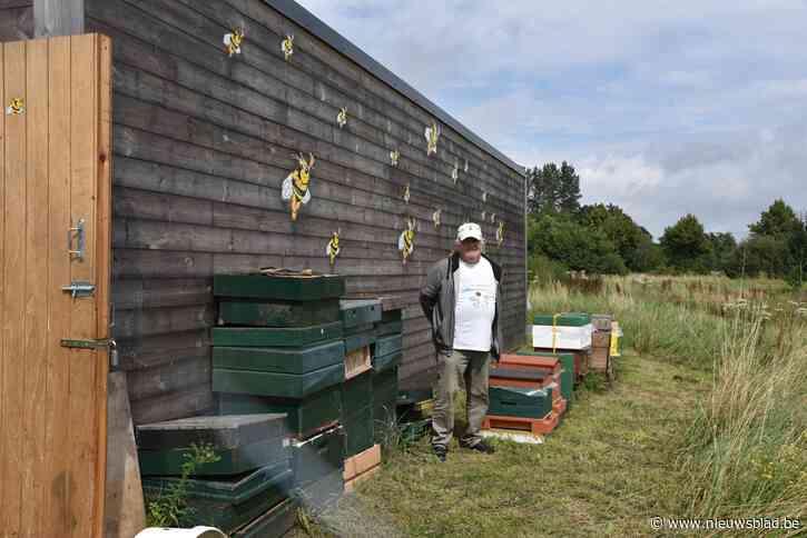 Nieuwe bijenhal lokt imkers