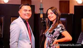 El dúo Sol y Fe le canta a San Luis - Agencia de Noticias San Luis