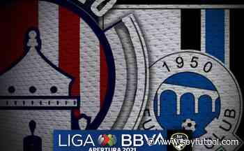 Atlético San Luis vs Gallos de Querétaro: Horario y dónde ver el partido de la jornada 2 de la Liga MX - Soy Futbol