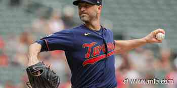 J.A. Happ cambiado de Minnesota a San Luis - MLB.com