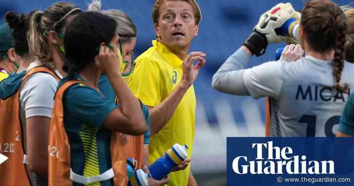 'It factor' powering Australia before Olympic football semi against Sweden