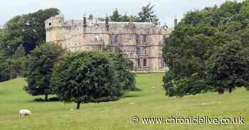 The hidden and 'obscure' castles of Northumberland