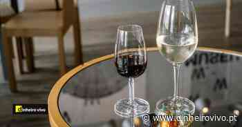 Vem aí vinho do Porto com mais de 80 anos - Dinheiro Vivo