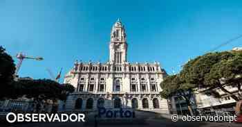 Candidato do PPM quer mais policiamento de proximidade no Porto - Observador