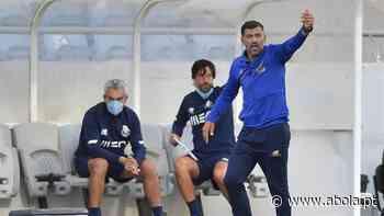 Lyon encerra hoje a pré-temporada portista - A Bola